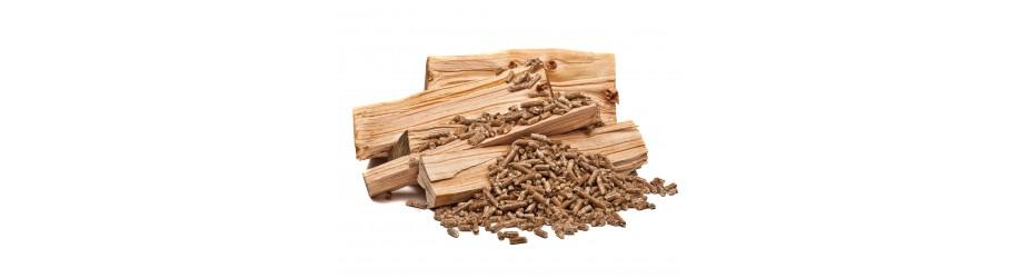 Poêles Mixtes, bois et granulés